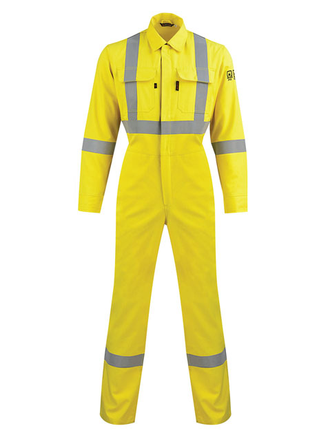Luminos FR Coverall