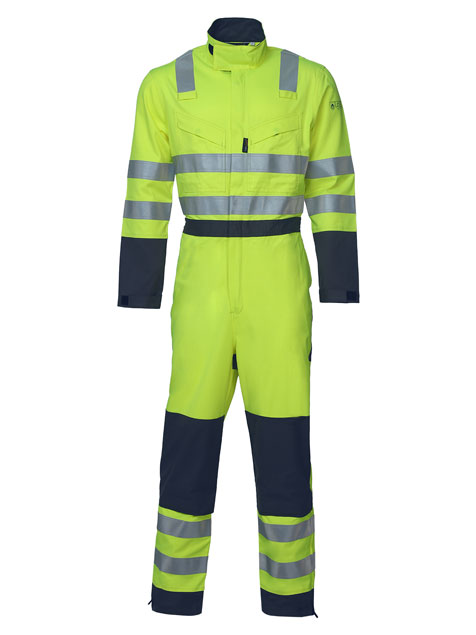 Multi Protect FR Coverall
