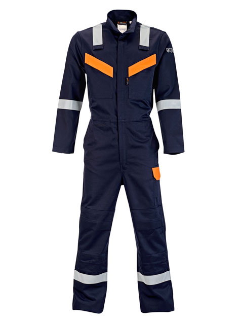 Quimico FR Coverall