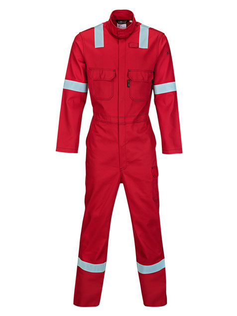 Value FR Coverall