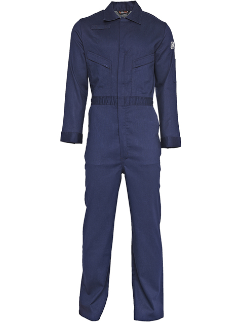 Flash FR Coverall