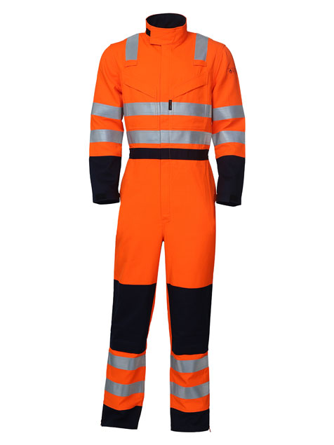 Phoenix FR Coverall
