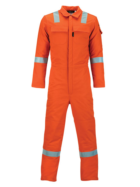 Fort FR Coverall