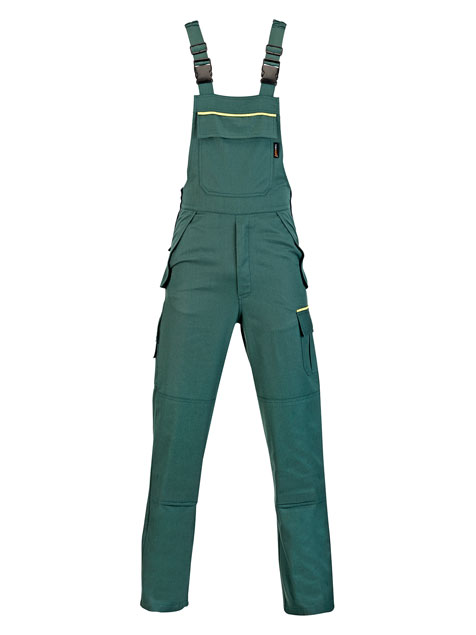 Integral FR Bib Trousers