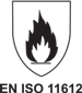 EN ISO 11612 Certified FR Clothing