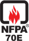 NFPA 70E Certified Electric Arc Flash Protective Clothing