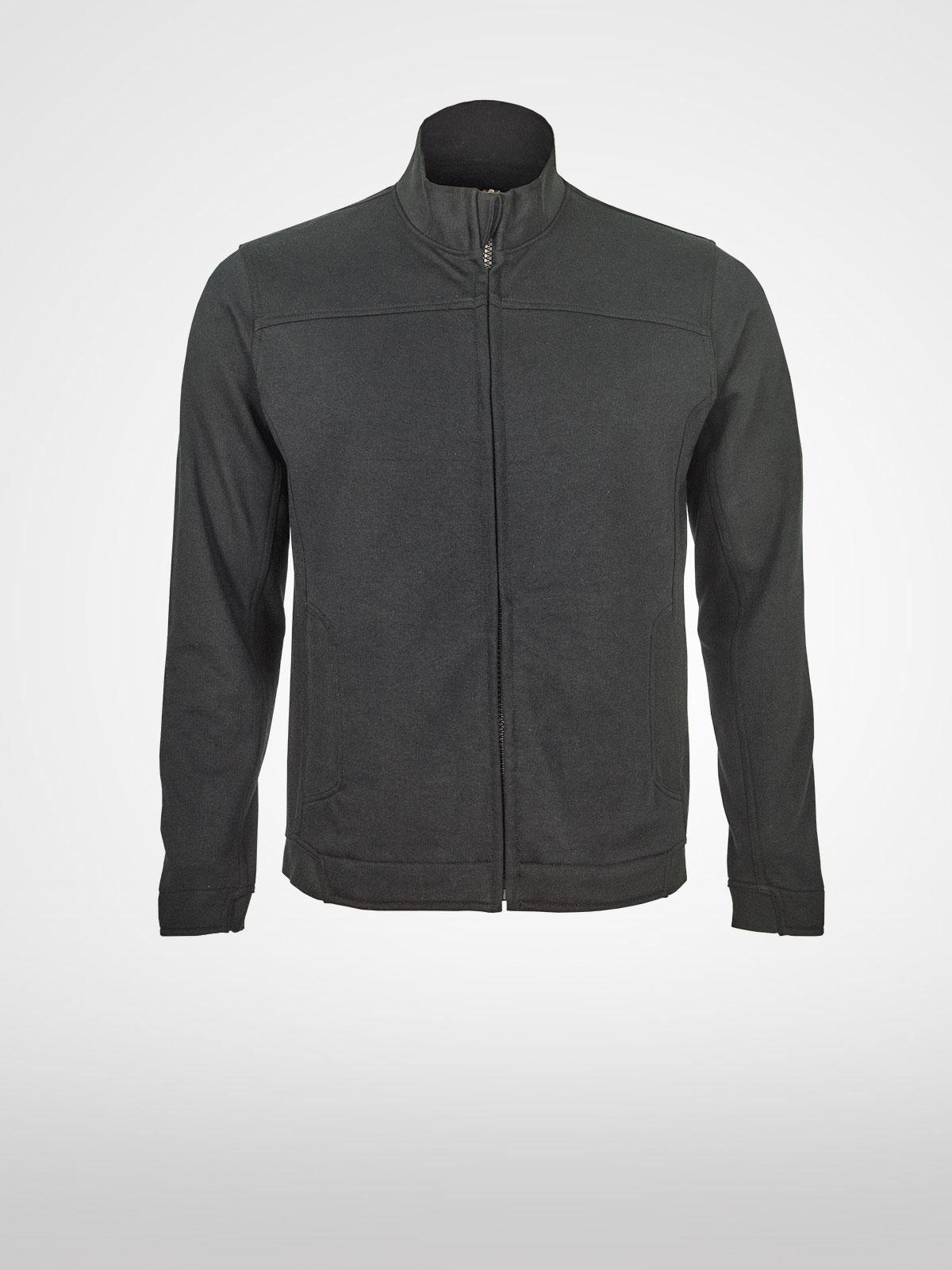 ac628c703523 Flame Resistant Fleece Jackets